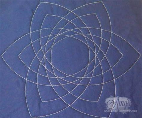 it s like spirograph for quilters celtic knot quilting