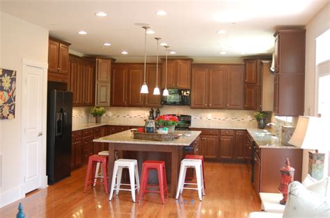 ryan home kitchen design potomac shores model homes preview
