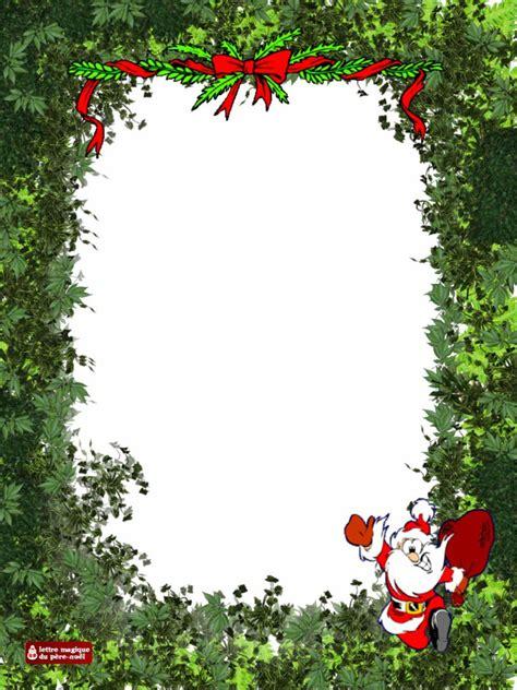 Exemple De Lettre Noel Exemple Modele Lettre Au Pere Noel