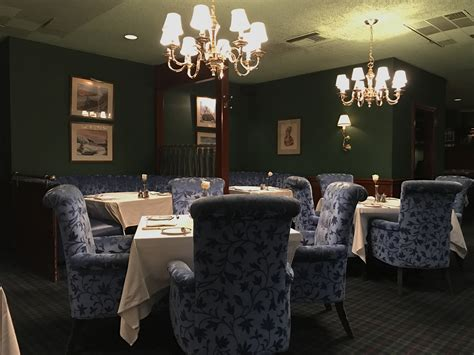 the astor room on food a foodie the best eats and drinks