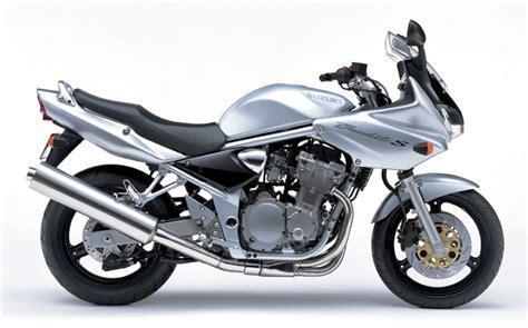 Suzuki Gsf600 Suzuki Gsf600