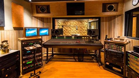 b s recording studios in cape town award winning