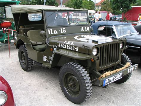 willys jeep une voiture une miniature jeep willys filrouge automobile