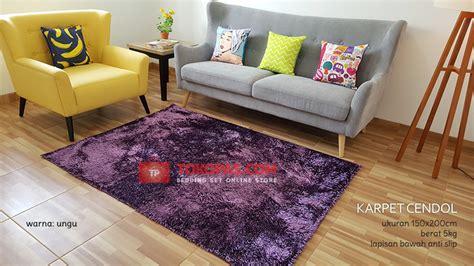 Karpet Cendol Grosir karpet cendol murah grosir