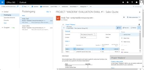 Office 365 Outlook Integration Office 365 Outlook Integration 28 Images Office 365