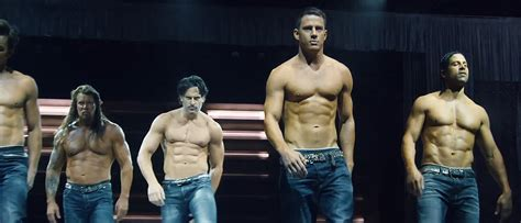 magic mike xxl double toasted magic mike xxl review