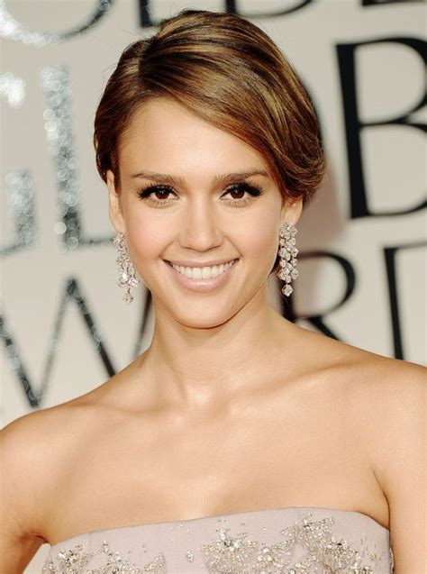 square face worst jessica alba best and worst medium 105 best lovelies images on pinterest good looking women