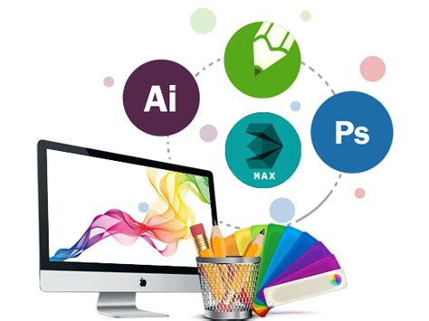 graphics design research rnwmultimedia best web design course training institute