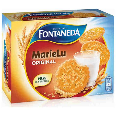 Lu Original comprar galletas fontaneda lu original en ulabox