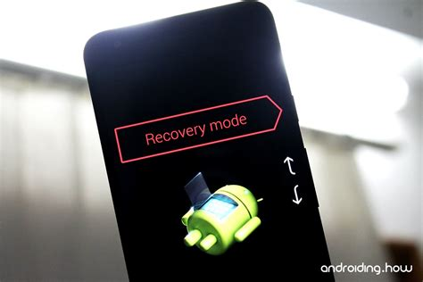 android boot into recovery how to boot into pixel and pixel xl recovery mode the android soul