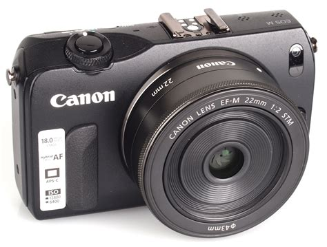 Canon Eos N canon eos m firmware v2 0 delivers improved af