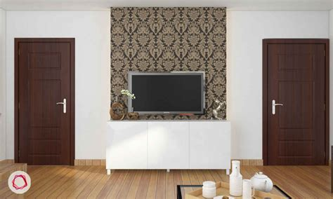 tv wall design 6 stunning tv wall designs for your living room