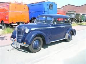 Opel Olympia 1938 Opel Olympia Ol38