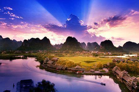 imagenes de invierno romantico destinos rom 225 nticos en china para viajar en invierno