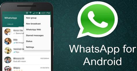 whatsapp messenger apk file free apk whatsapp 2018 version