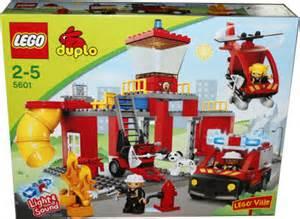 Rutsche Kaufen by Lego 5601 Duplo Feuerwehrstation Miwarz Teltow Lego