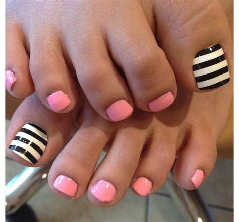 8 Pretty Manicure And Pedicure by Pedicures Summer And Toes On