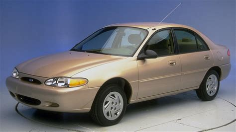 how does cars work 1999 ford escort seat position control 1997 ford focus news reviews msrp ratings with amazing images