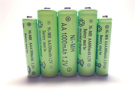 Best Solar Light Rechargeable Batteries Ledwatcher Outdoor Solar Light Batteries