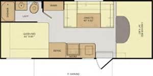 Tioga Rv Floor Plans Fleetwood Tioga C Class Rv Motorhome Rvs For Sale