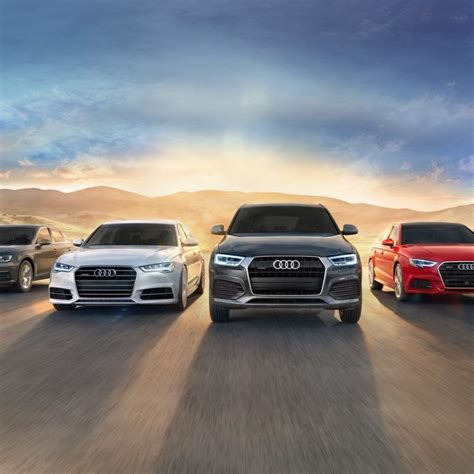 Audi Lifestyle by Which Is The Best Among Ta Audi Dealer