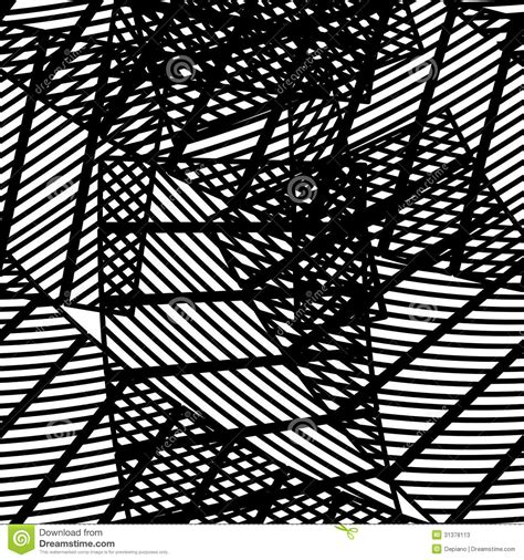 pattern abstract lines seamless abstract geometric pattern stock photos image