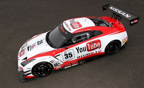 nissan launches nismotv youtube channel autoguidecom news