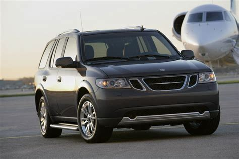 2007 saab 9 7x pricing ratings reviews kelley blue book 2007 saab 9 7x altitude edition car review top speed