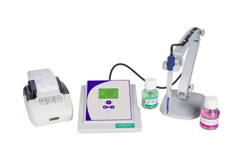 Bench Ph Meter Phmvtemp Adwa Instrument Ad 1000 Benchtop Ph Meters Measurement Instruments Digital And
