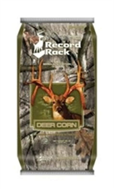 Record Rack Deer Feed For Sale by Record Rack Sweet Deer Corn