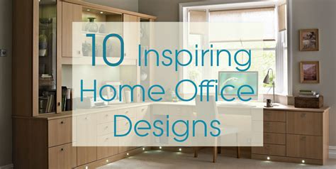 10 Inspiring Home Office Designs That Will Blow Your Mind | 10 inspiring home office designs that will blow your mind