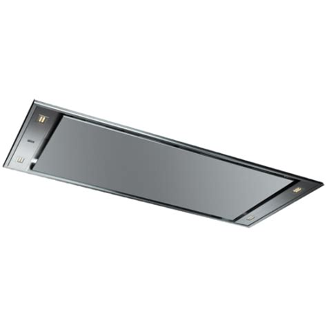 Ceiling Cooker Hoods by Kuppersbusch Edl 12750 0 E 1200 X 600mm Ceiling Mounted