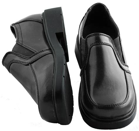 boys black dress shoes patent leather shoes boys formal