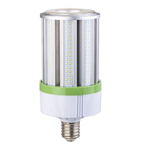 led corn light bulb review 100 watt led corn light bulb e40 okaybulb