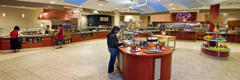 Of Richmond Mba School Address by Heilman Dining Center Dining Services Of