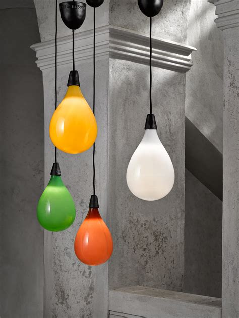 Pop Nosh Blew A Light W The 2 by Das Pop Chandelier General Lighting From Lasvit