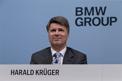 Ceo Of Bmw by Bmw Ceo Addresses Strategy Workshop On Future