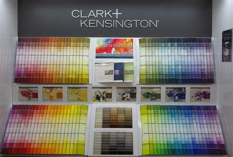 clark kensington paint colors chart brown hairs
