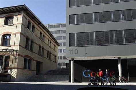 google hub zurich google office architecture amazing photos of google s office in switzerland rediff