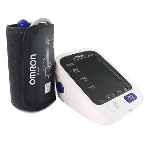 Omron M6 Comfort by Omron M6 Comfort Blood Pressure Monitor