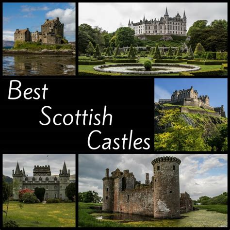 best scottish scotland travel guide maps photos things to do