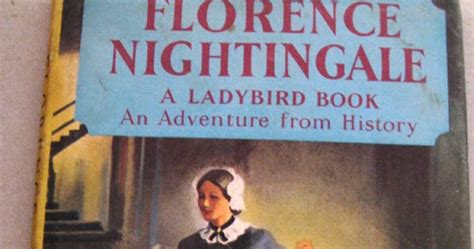 The With The L The Story Of Florence Nightingale by Lemon Layer Cake Florence Nightingale Ladybird Book