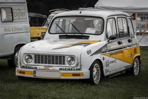 R4 Renault Renault R4 Beim Renaultoloog Festival 2014 Tuning De