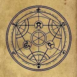 imagenes de simbolos alquimistas alquimia cola da web