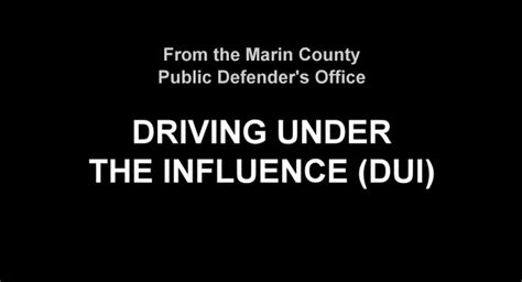 County Defender S Office by Arrested For Dui Now What Defender County Of