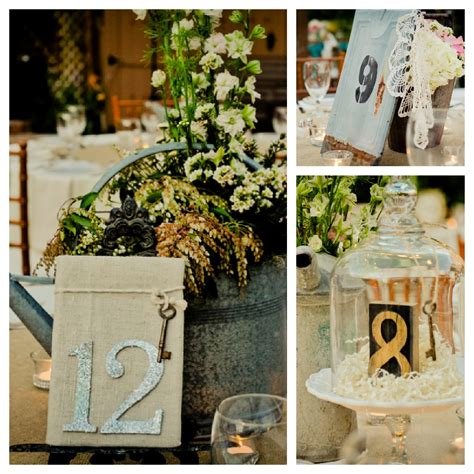 country style centerpieces a country vintage style wedding rustic wedding chic
