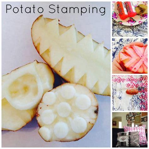 Potato Tutorial by Potato Sting Pillows 7 Handy Tips And Tricks