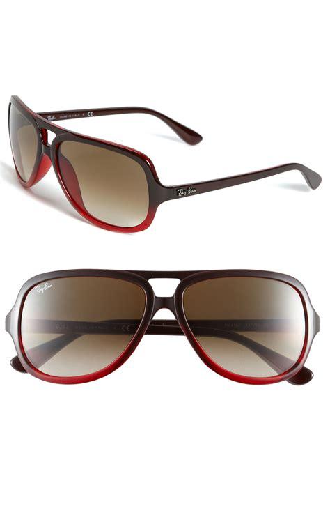 Frame Kacamata Ryban Rb5154 Leopard Gold animal sunglasses