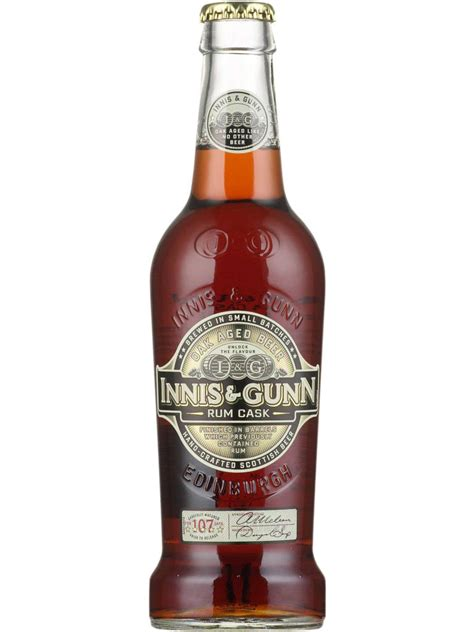 and cask white gt gt innis and gunn