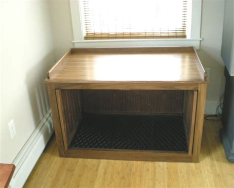 dog crate bench seat double dog crate with window seat top dog breeds picture